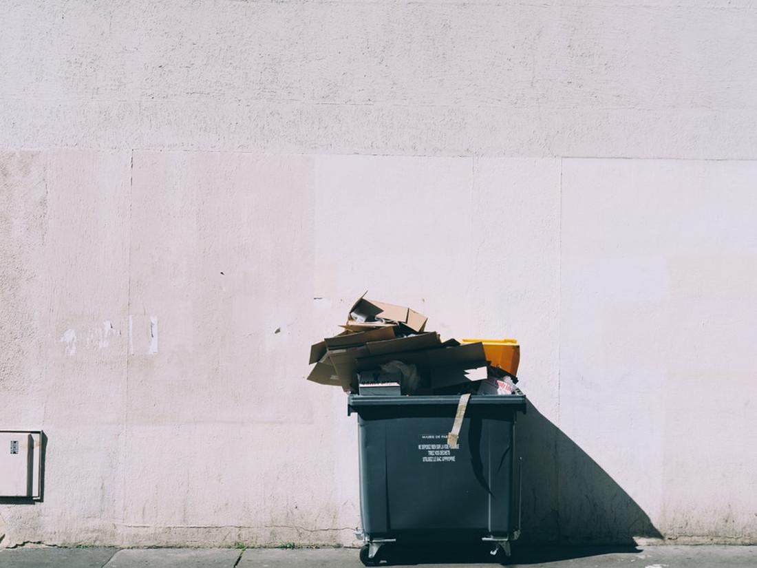 Serviço Municipal de Gestão de Resíduos Urbanos