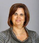 Vereadora Dr.ª Maria Aurora Moura Vieira (PS)