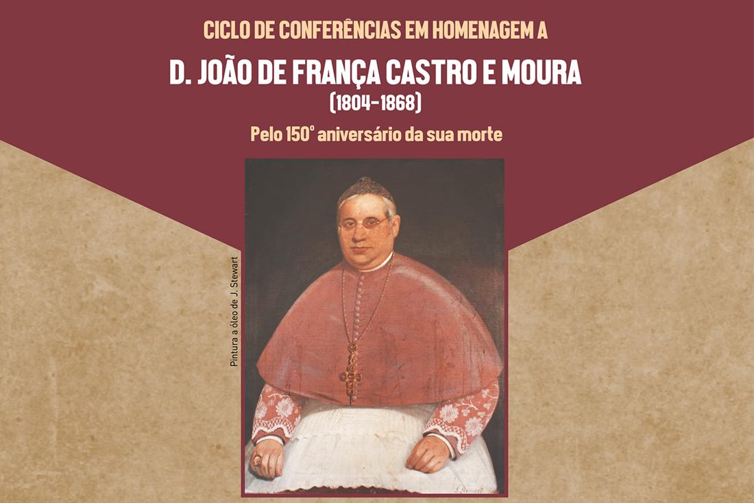 D. João de França Castro e Moura