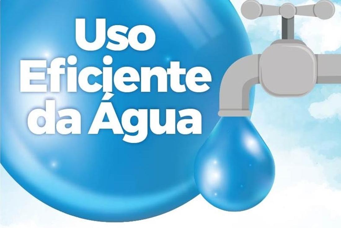 Uso eficiente da água