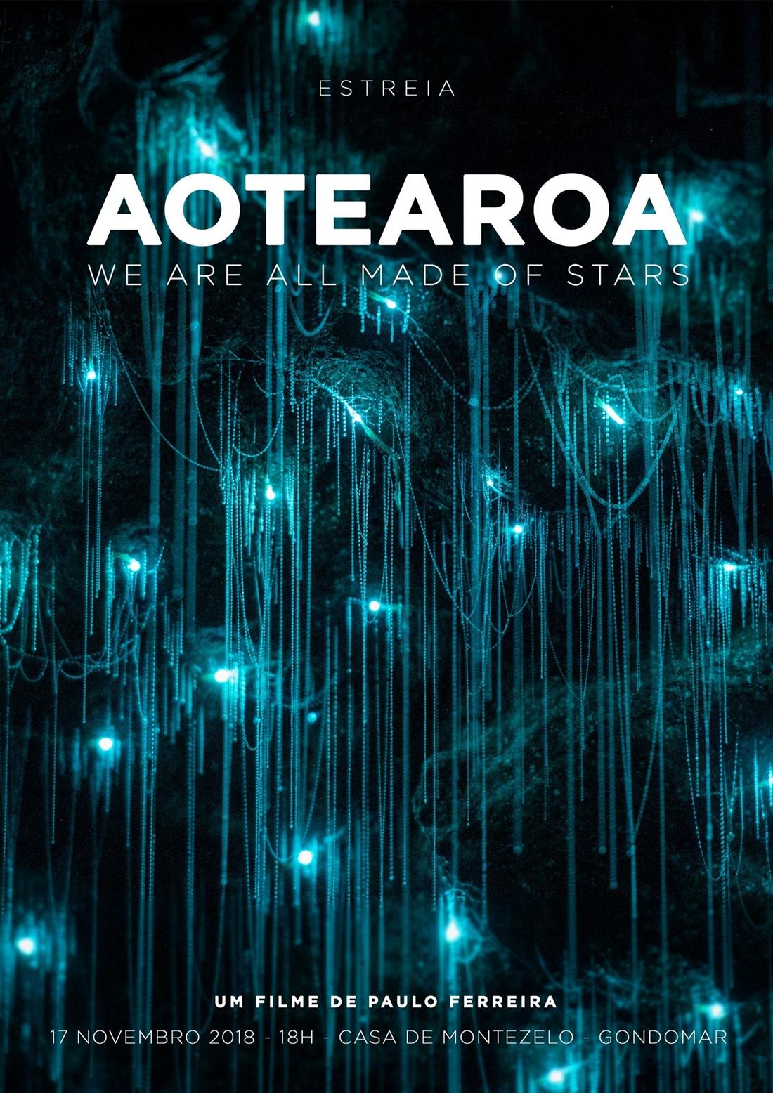 aotearoa we are all made of stars
