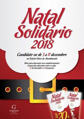Natal Solidário 2018