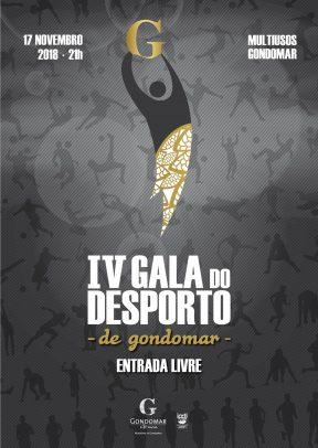 IV Gala do Desporto