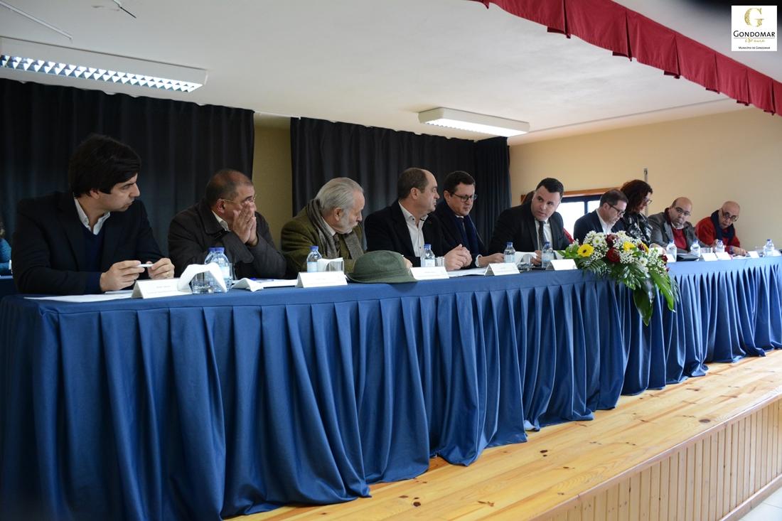 Câmara adjudica empreitada para Fânzeres e S. Cosme