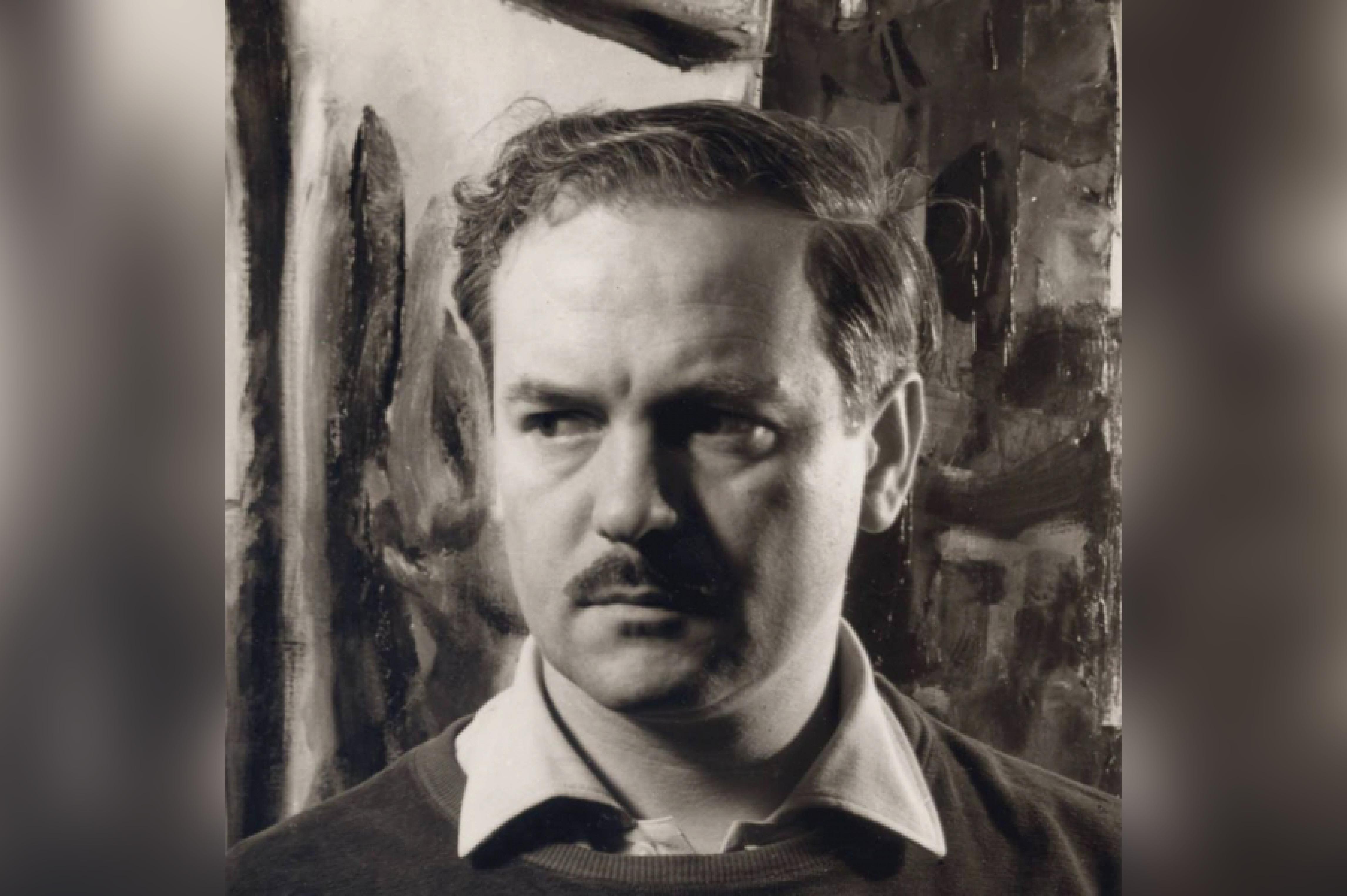 Júlio Resende (1917-2011)