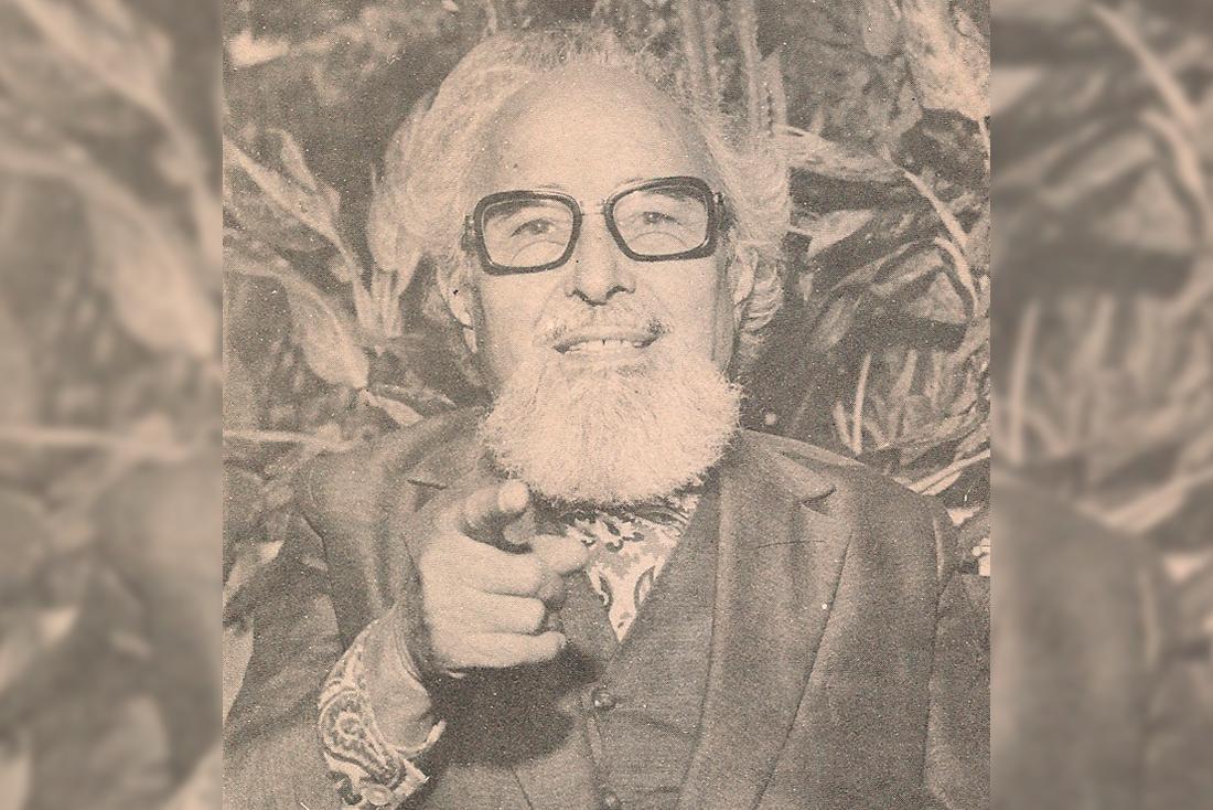 Serafim Moreira da Silva (1897-1988) 2