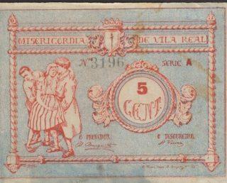 Papel-moeda 1