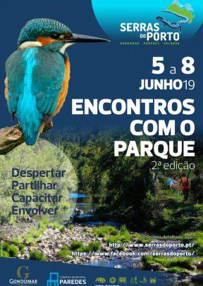 Encontros com o Parque – 2.ª edição