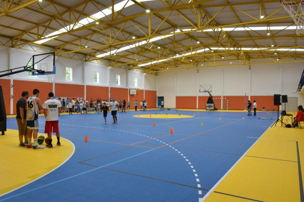 Equipamentos Desportivos