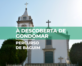 Percurso de Baguim