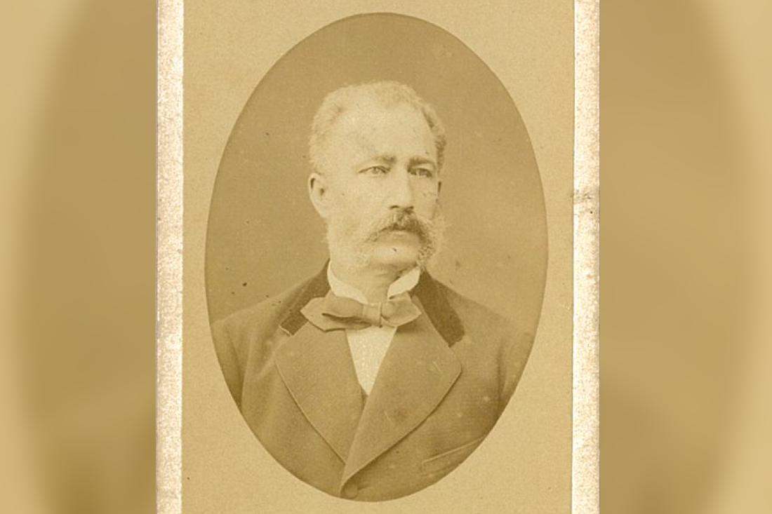 Daniel Martins de Moura Guimarães (1827-1893)