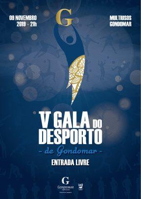 V Gala do Desporto