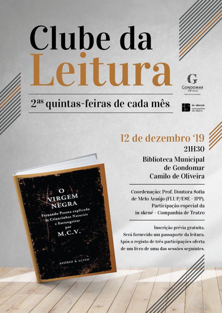 Clube da Leitura 1