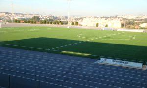 Complexo Desportivo de Valbom