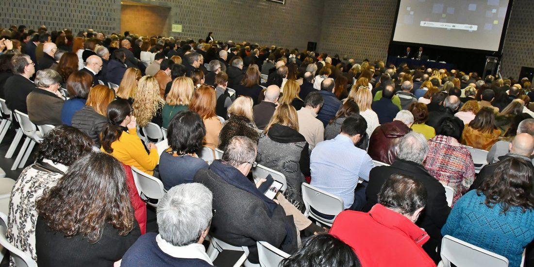 Multiusos recebeu encontro sobre Autonomia e Flexibilidade Curricular