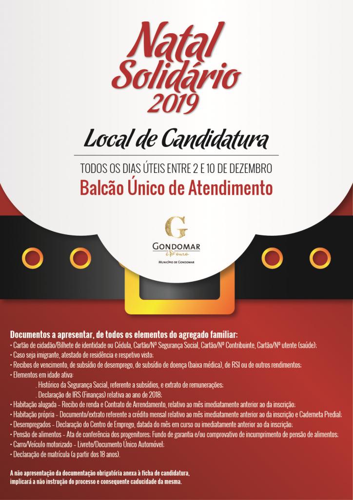 Natal Solidário 2019 1