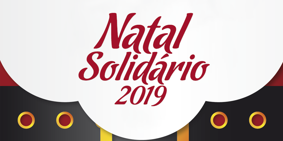 Natal Solidário 2019
