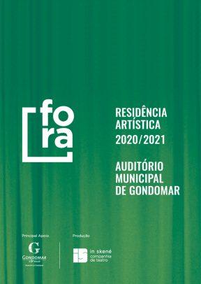 FORA 2020-2021   Candidaturas Abertas