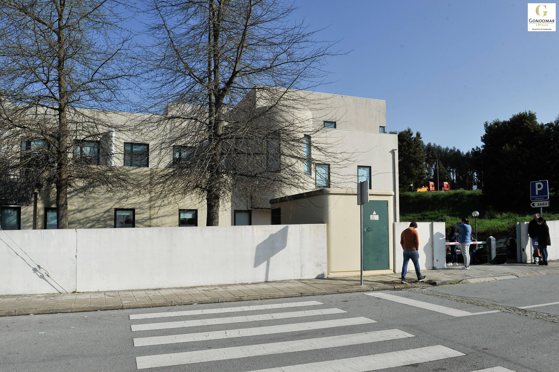 Gondomar cria área dedicada à avaliação e tratamento de COVID-19