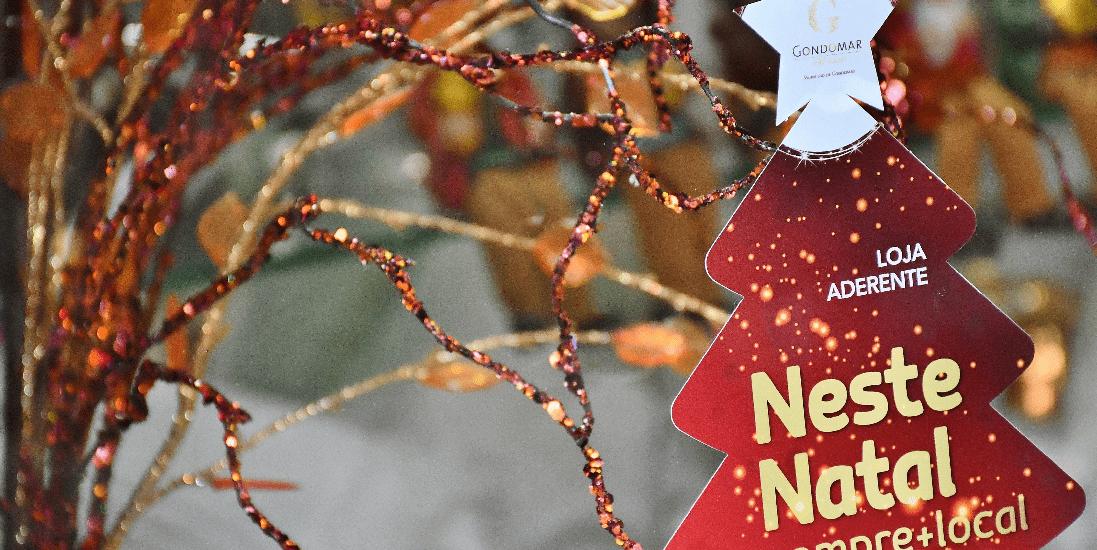 Gondomar lança campanhas de Natal de apoio ao comércio local
