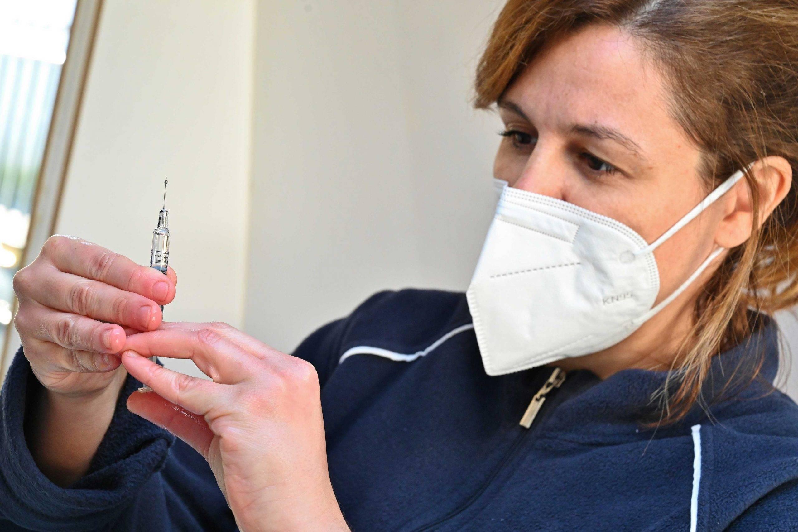 Município disponibiliza vacina da gripe à Proteção Civil, Polícia Municipal e funcionários das escolas