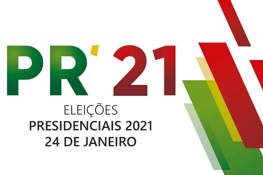 Eleição Presidencial 2021