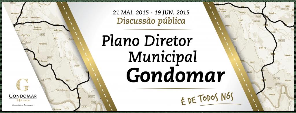 Plano Diretor Municipal 1