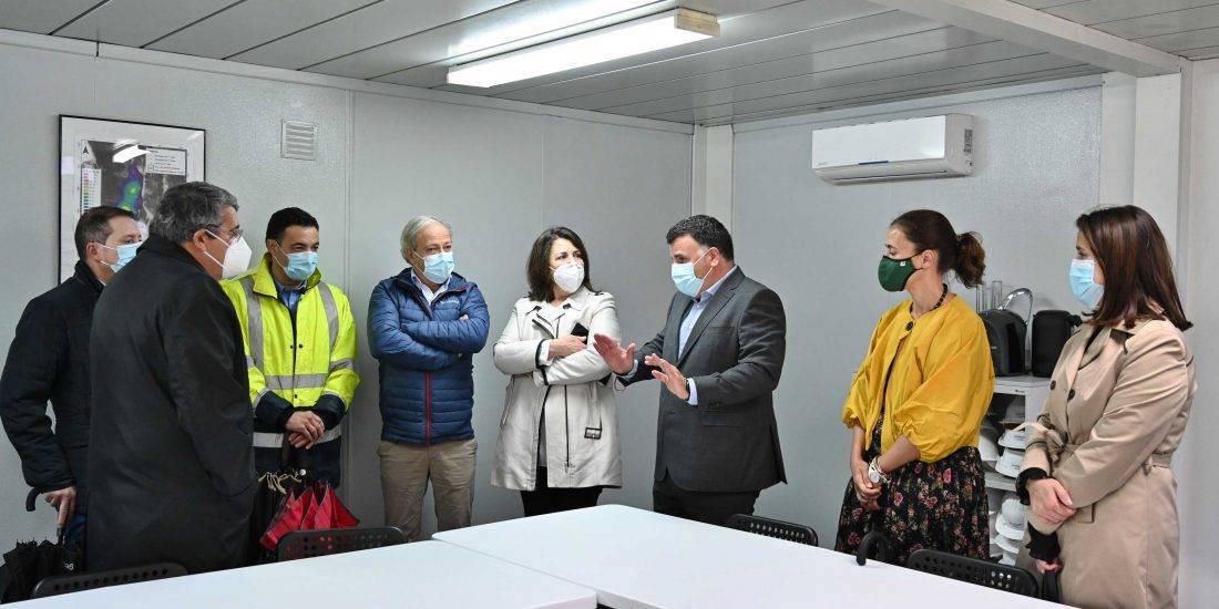 Comunicado: Já há solução para os mais 20% de resíduos depositados em São Pedro da Cova
