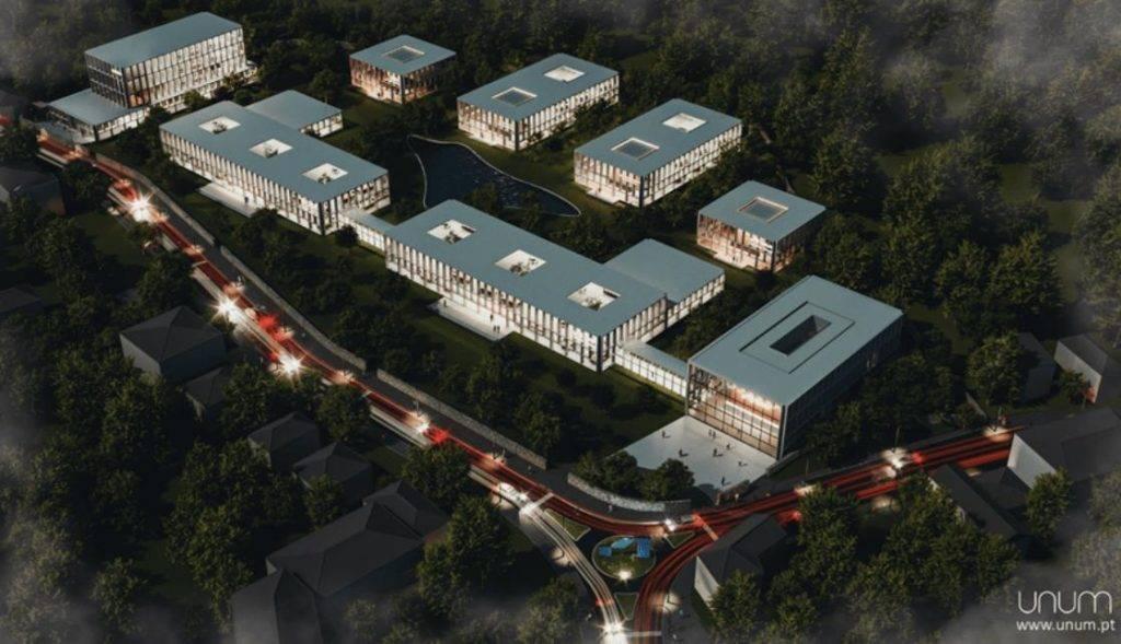 Metyis investe 10 milhões no primeiro centro tecnológico em Gondomar