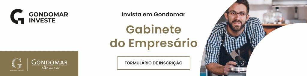 Gabinete do Empresário - Inscrição